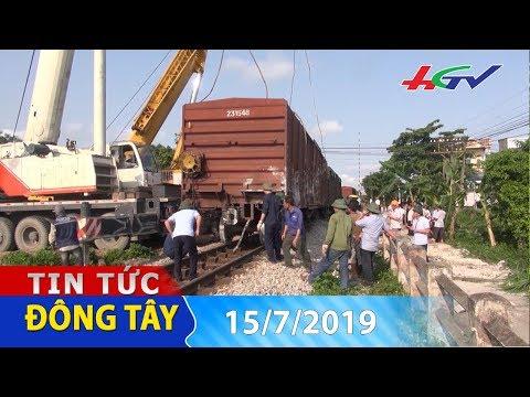 Đường sắt cao tốc 350 km/h có khả thi? | TIN TỨC ĐÔNG TÂY - 15/7/2019