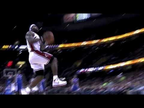 0 7 Sick Dunks from LeBron James This Season!