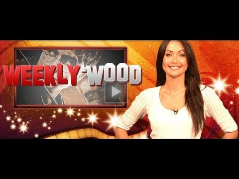 preview-Clinton in Hangover 2 & Harry Potter 7 Release - Weekly \'Wood, 11.18 (IGN)