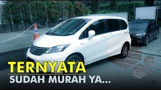 Video Berburu Honda Freed | Supported by Autonetrentcar Jakarta MP3, 3GP, MP4, WEBM, AVI, FLV Mei 2018