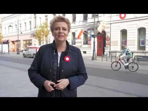 Łódź kocha niepodległość!