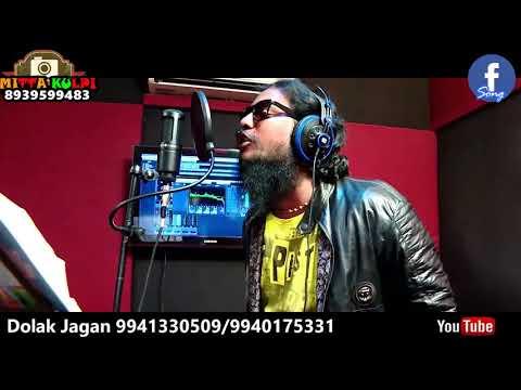 Video Chennai Gana Dolak  jagan| Poti gana song teaser  plz watch DHOLAK JAGAN 23 download in MP3, 3GP, MP4, WEBM, AVI, FLV January 2017