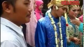Video Sholawat Ya Asyiqol Musthofa klip Jawa Wedding MP3, 3GP, MP4, WEBM, AVI, FLV Desember 2017