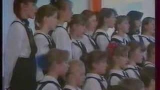 TV-Program about Olga Kazyanskaya, part 3