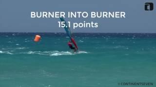 Moves final Single Elimination Freestyle PWA Fuerteventura 2017
