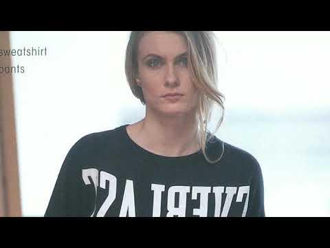 Everlast donna FW17 tute felpe pantaloni by Benvenuti Sport