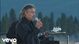 Video Andrea Bocelli - Melodramma - Live From Teatro Del Silenzio, Italy / 2007 MP3, 3GP, MP4, WEBM, AVI, FLV September 2018