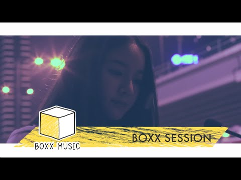 [ BOXX SESSION ] ขอดาว ( Live in Hong Kong ) Cover by Ink Waruntorn