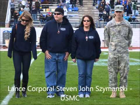 Northwood University Honors Military Appreciation Day