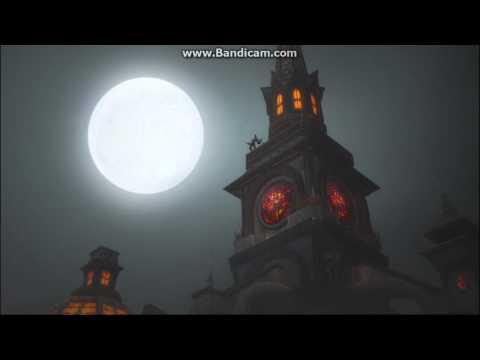 World of Warcraft Cataclysm (Astral-WoW) – Worgen Starting Zone 1 Part 4/4