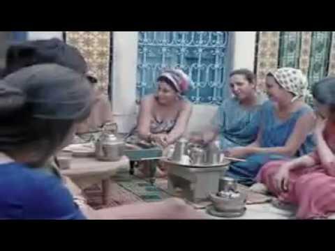 tunisie halfaouine l enfant des terrasses tunisie tres belle video