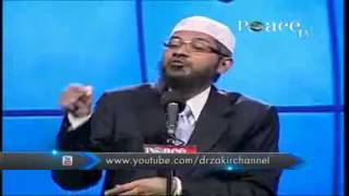 Is the Qur'an God's Word ~ Dr Zakir Naik Part 2