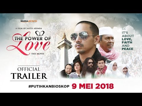 212 THE POWER OF LOVE - OFFICIAL TRAILER