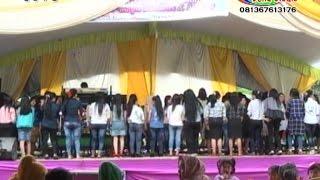 REMIX TERNYATA, OT PESONA Live di Tebing Suluh, OKI with DELTA Studio Belitang