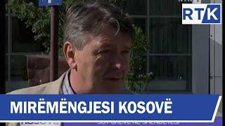 Mirëmëngjesi Kosovë Drejtpërdrejt Blerim Syla & Xhemajl Selmani