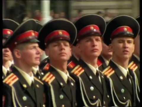 Russische Musik: Oleg Gazmanov - Moskau