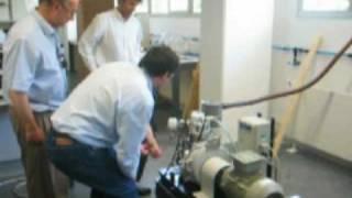 GUNT. Banco de Ensayos de Máquinas y Motores Térmicos