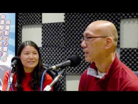 電台見證 喜迎聖誕(2) (12/25/2016多倫多播放)