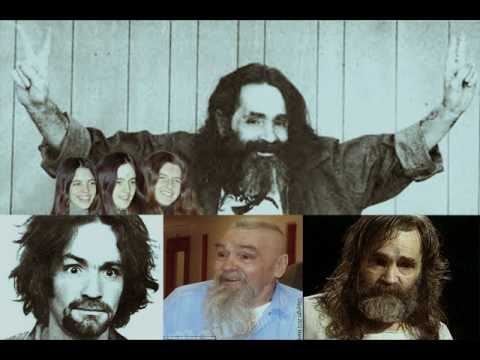 Charles Manson - The Rise Of Terror: Helter Skelter ( Crime / Serial Killer Documentary)
