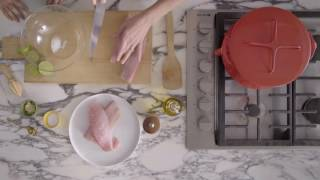 Culinary Wonder: Moqueca de Peixe, a traditional fish stew Video
