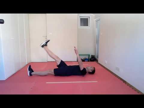 #VježbajDoma za suce 17 :Funkcionalni trening jakosti i mišićne izdržljivosti