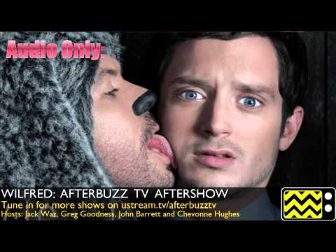"""Wilfred  After Show  Season 1 Episode 1  """" Happiness """" 