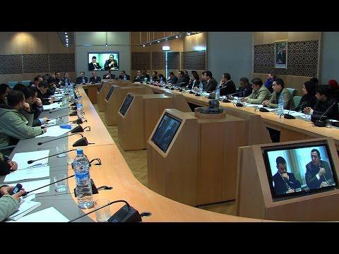 نشاط الجامعة المغربية للشباب الليبرالي