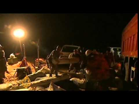Search continues for missing Tibet miners