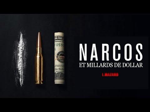 NARCOS ET MILLARDS DE DOLLAR #8
