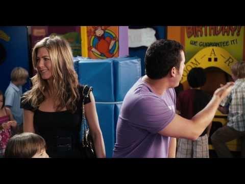 Just Go With It | trailer #1 US (2011) Jennifer Aniston  Nicole Kidman  Heidi Montag