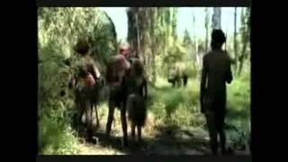 """Screenshot of """"Monsters We Met (Episode 2 of 3): The Burning"""""""