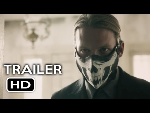 Recovery Official Trailer #1 (2016) Horror Movie HD