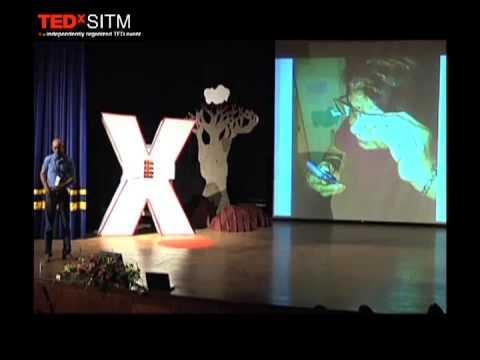 Entrepreneurship: Kaustubh Dhargalkar at TEDxSITM