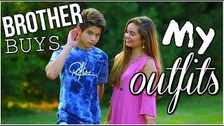 "Back atcha with another brother vs sister video! Enjoy chandler shopping for me, and the struggle it is to buy outfits for his sister. I enjoyed shopping for his clothes and I think I did a pretty good job. Like this video and let us know what you thought!Subscribe so you don't miss another one of Chelsea's videos at http://www.youtube.com/user/beautyliciousinsider?sub_confirmation=1PRE ORDER MY BOOK ""Your Own Beautiful"" NOW!Amazon: http://amzn.to/2nNV7uYBarnes & Noble: http://bit.ly/2ni4zchBooks-A-Million: http://bit.ly/2moGamdChristianBook.com: http://bit.ly/2nGgEZIGoogle: http://bit.ly/2mLAoGpiBooks: http://apple.co/2nidmuOTarget: http://bit.ly/2nhZnVWWebsite: www.chelseacrockett.comYouTube: www.youtube.com/beautyliciousinsiderInstagram: http://instagram.com/chelseakaycrockettFacebook:https://www.facebook.com/ChelseaKCrockettTwitter: https://twitter.com/ChelseaCrockettGoogle +: https://plus.google.com/u/0/+BeautyLiciousInsider/postsPintrest: http://www.pinterest.com/liciousinsider/PLAYLISTSHair tutorials for short, medium, and long hair!https://www.youtube.com/playlist?list=PLD9815B8CD82F1DA8Buzzfeed videos! Trying my favorite Buzzfeed recipes and DIY life hacks!https://www.youtube.com/playlist?list=PLb4fP1nCr2FrWViROJS6Sn8bu4cJFh5c0Buy and Try Beautyliciousinsider!  This is my own series I created and produce myself!https://www.youtube.com/playlist?list=PL32314C6EA697A318Periods 101 for girls! #periodtalkhttps://www.youtube.com/playlist?list=PLb4fP1nCr2FrRcuupJPl8PkQsC4rlgjrmChristian teen advice! Relationships, friends, my testimony, morals, and much more!https://www.youtube.com/playlist?list=PLb4fP1nCr2FoFkQA_oBFKDLK1MtiZS-VeMakeup tutorials for beginners, experts, and everyone in-between.  Experience the power of makeup!https://www.youtube.com/playlist?list=PLF43D1AAB06AE5ECBDIY projects for teenagers!https://www.youtube.com/playlist?list=PLb4fP1nCr2FpedYsgPq3WlhNGkKPVvwSwAll things routine! Morning routine, night routine, routine for school, and much more!https://www.youtube.com/playlist?list=PL64C9CC0AB1E5E3BECollab channel with a few of my favorite YouTubers!https://www.youtube.com/playlist?list=PLb4fP1nCr2FpGoFzwlIIm5ZU2xXeMRMi8Meet my brother Chandler Crockett!https://www.youtube.com/playlist?list=PLb4fP1nCr2FrGCzvK_ompK69dYkZvYkCtBUSINESS ONLY EMAIL - beautyliciousinsider@gmail.comGo visit our family YouTube Channel - Toy Starhttps://www.youtube.com/channel/UCF5ehGiQ69cnsgCvDkv7HGASEND ME MAIL:Chelsea Crockett17 Junction Dr.Suite 200Glen Carbon, IL 62034FTC: Not a sponsored video!"
