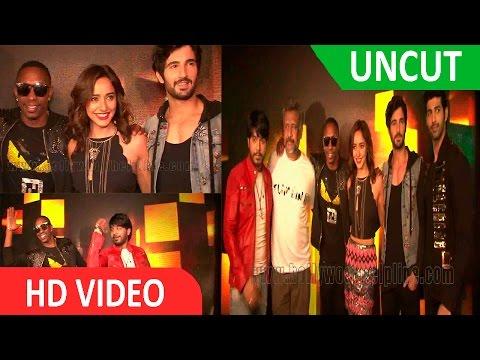 UNCUT | Interaction | Dwayne Bravo | Ankit Tiwari | Tum Bin 2