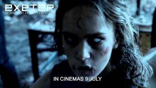 Nonton Exeter   Official Trailer  In Cinemas 9 July 2015  Film Subtitle Indonesia Streaming Movie Download