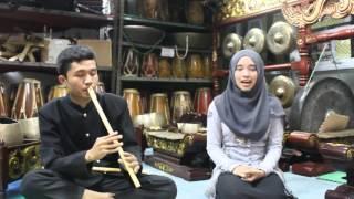 Pupuh Balakbak (Vokal dan Suling Sunda)