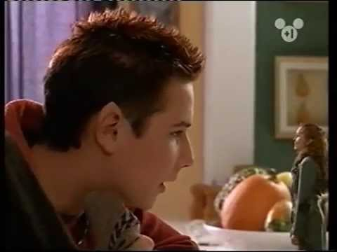 Ad Breaks - Disney Channel (2001, UK)