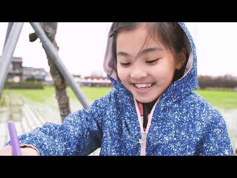 2019羅東鎮慶祝植樹節活動紀錄丨羅莊櫻花步道