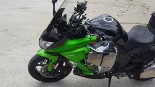 9. Ninja 1000 must have mods