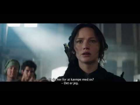 The Hunger Games: Mockingjay, Part 1 (International TV Spot 2)