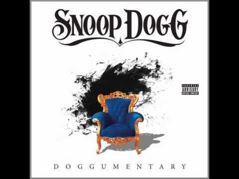 03. Snoop Dogg - My Own Way feat. Mr. Porter