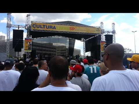 Banda Black in Rio - Bom Senso (tributo Tim Maia)