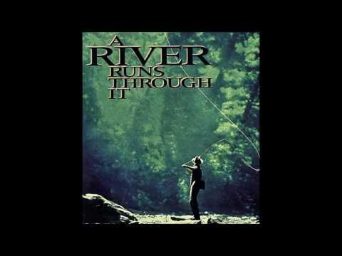 大河戀 - 電影配樂 A River Runs Through It (1992)