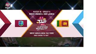 West Indies v Sri Lanka - Women's World T20 2018 highlights