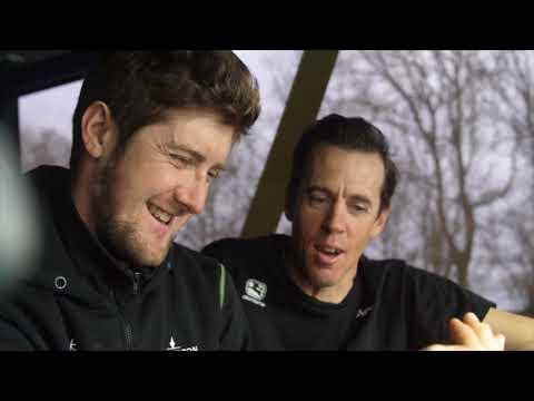 2018 Paris Roubaix - Wrap