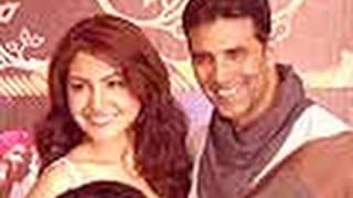 Akshay Kumar&Anushka Sharma Avoid Media Interaction - Latest Bollywood News