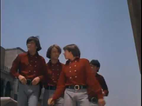 """The Monkees (Episode 5) """"The Spy Who Came in from the Cool"""""""