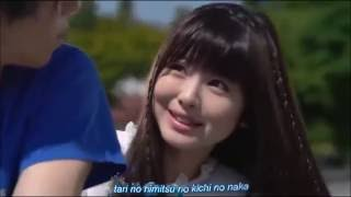 Nonton  Lyrics  Anohana Ending Song Film Subtitle Indonesia Streaming Movie Download