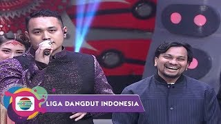 Video NEKAT! Gilang IMPERSONATE Tompi di Depan Penyanyi Aslinya | LIDA Top 5 MP3, 3GP, MP4, WEBM, AVI, FLV Juni 2019